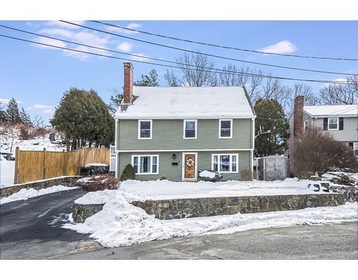 Single Family Home for Sale at 8 Ravenna Avenue 8 Ravenna Avenue Salem, Massachusetts 01970 United States