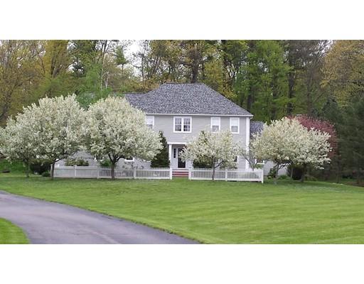 Частный односемейный дом для того Продажа на 467 Massachusetts Avenue 467 Massachusetts Avenue Acton, Массачусетс 01720 Соединенные Штаты
