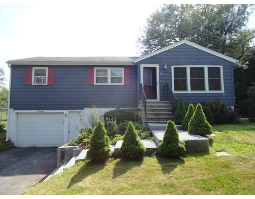 واحد منزل الأسرة للـ Rent في 17 Yale Dr #17 17 Yale Dr #17 Milford, Massachusetts 01757 United States