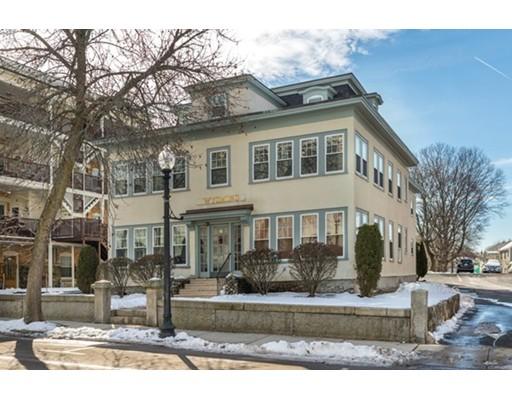 Condominio por un Venta en 12 W Wyoming Avenue 12 W Wyoming Avenue Melrose, Massachusetts 02176 Estados Unidos