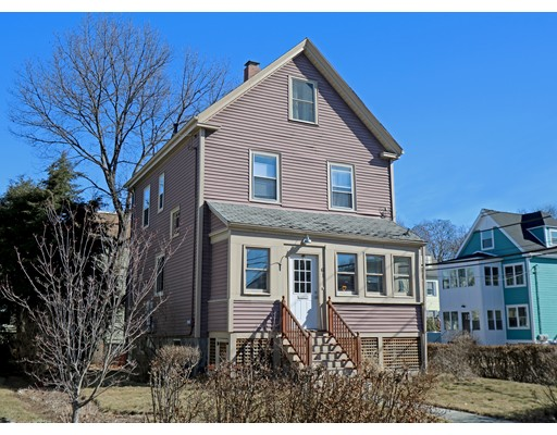 Single Family Home for Sale at 61 Averton Street 61 Averton Street Boston, Massachusetts 02131 United States
