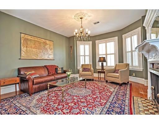 Condominium for Sale at 424 Centre Street 424 Centre Street Boston, Massachusetts 02130 United States