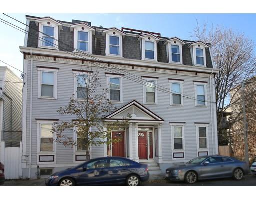 West 5th Street, Boston, MA 02127