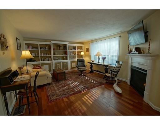Appartement en copropriété pour l Vente à 21 Christopher Drive 21 Christopher Drive Sandown, New Hampshire 03873 États-Unis
