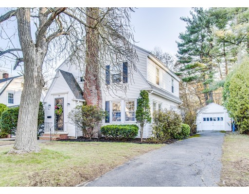 Single Family Home for Sale at 26 Sycamore Road 26 Sycamore Road Weymouth, Massachusetts 02190 United States