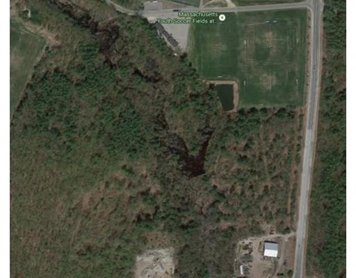 Terreno por un Venta en Lunenburg Rd Lot B Lunenburg Rd Lot B Lancaster, Massachusetts 01523 Estados Unidos