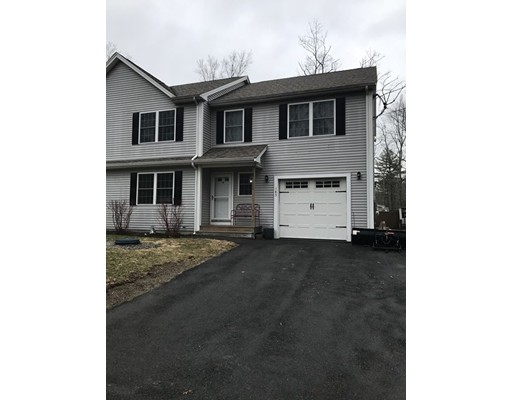 Condominium for Sale at 185 Reservoir 185 Reservoir Rehoboth, Massachusetts 02769 United States
