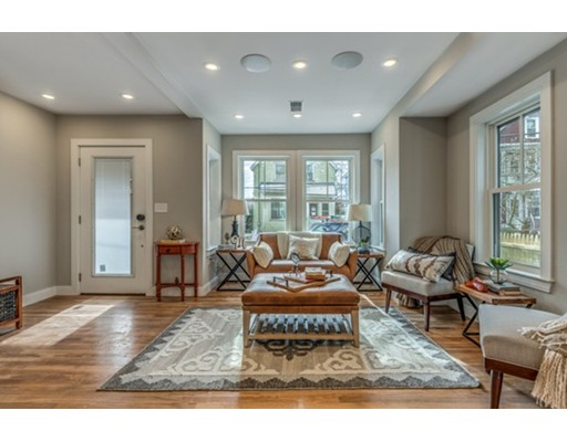 Condominium for Sale at 13 Dell Street 13 Dell Street Somerville, Massachusetts 02145 United States