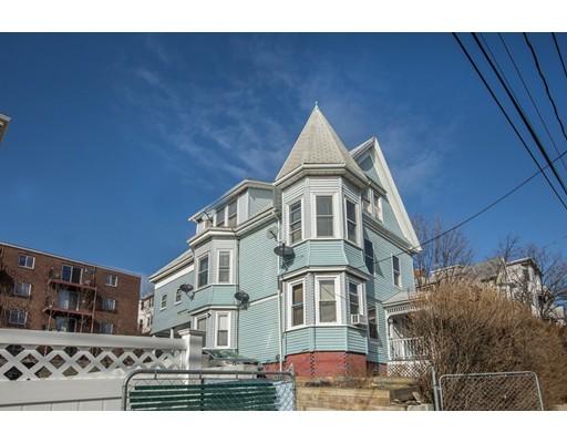 多户住宅 为 销售 在 92 Clark Avenue 92 Clark Avenue 切尔西, 马萨诸塞州 02150 美国
