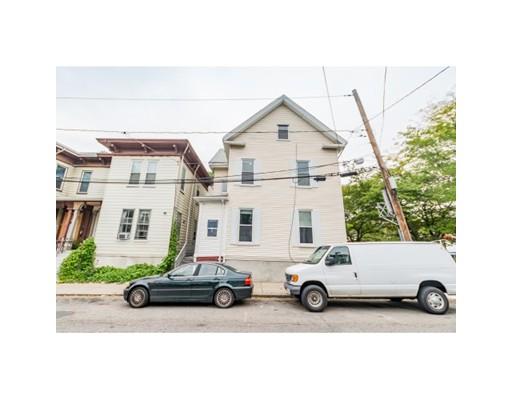 Single Family Home for Rent at 3 Atherton #0 3 Atherton #0 Boston, Massachusetts 02119 United States