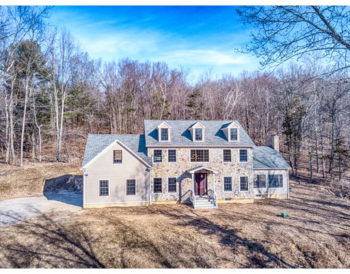 House for Sale at 391 South Road 391 South Road Hampden, Massachusetts 01036 United States