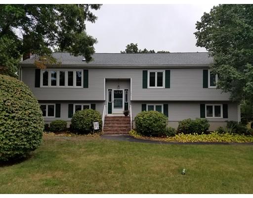 Casa Unifamiliar por un Venta en 184 Bramblebush Road 184 Bramblebush Road Stoughton, Massachusetts 02072 Estados Unidos