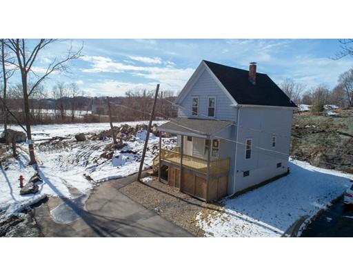 Single Family Home for Sale at 386 Walnut Street 386 Walnut Street Lynn, Massachusetts 01905 United States