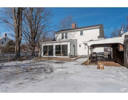 520 Main St, Ashfield, MA, 01330