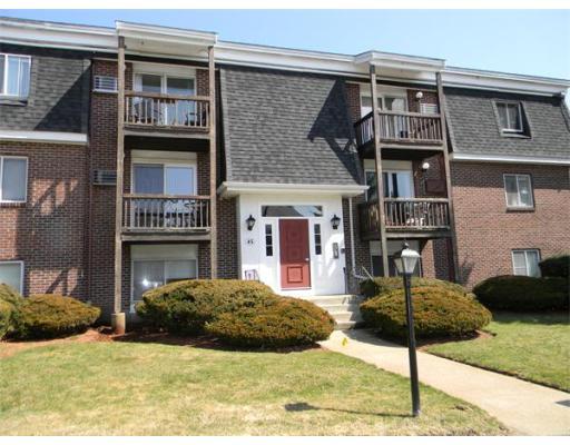 共管式独立产权公寓 为 销售 在 45 Will Drive 45 Will Drive 坎墩, 马萨诸塞州 02021 美国