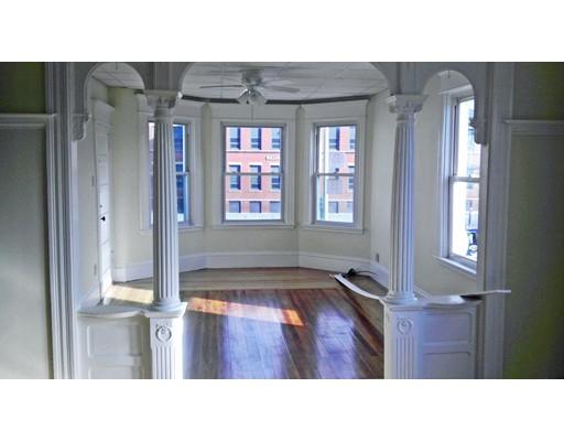 Apartamento por un Alquiler en 631 Brock Ave #2 631 Brock Ave #2 New Bedford, Massachusetts 02746 Estados Unidos