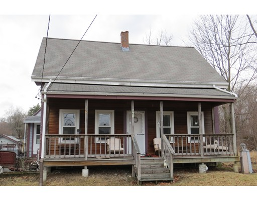 Single Family Home for Sale at 361 W Main Street 361 W Main Street Avon, Massachusetts 02322 United States