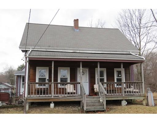 Single Family Home for Sale at 361 W Main Street Avon, Massachusetts 02322 United States