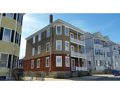 Multi-Family Home for Sale at 20 Tallman Street 20 Tallman Street New Bedford, Massachusetts 02746 United States