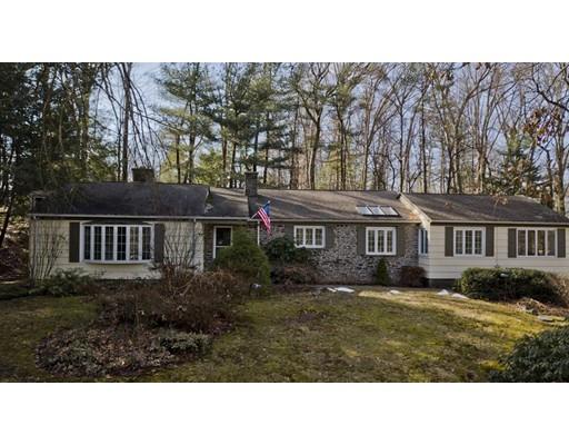 独户住宅 为 销售 在 37 Brookside Drive 37 Brookside Drive Wilbraham, 马萨诸塞州 01095 美国