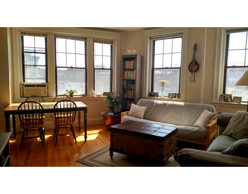 Additional photo for property listing at 2 Sutherland Road #34 2 Sutherland Road #34 Boston, Massachusetts 02135 United States