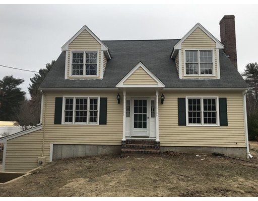 Single Family Home for Sale at 109 Wisteria Place 109 Wisteria Place Taunton, Massachusetts 02780 United States