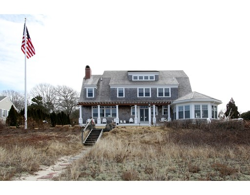 Single Family Home for Sale at 161 Uncle Barneys Road Dennis, Massachusetts 02670 United States