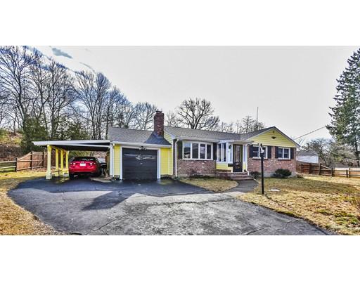 独户住宅 为 销售 在 59 Stivaletta Drive 59 Stivaletta Drive 戴德姆, 马萨诸塞州 02026 美国