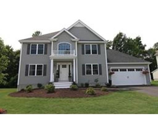 Condominium for Sale at 12 Hillcrest Cir(130 Tiffany Rd) 12 Hillcrest Cir(130 Tiffany Rd) Norwell, Massachusetts 02061 United States