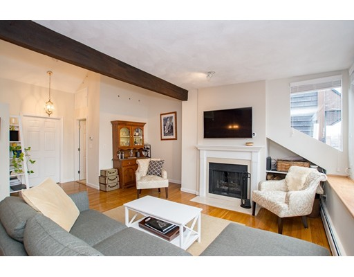 Condominium for Sale at 609 Tremont Street 609 Tremont Street Boston, Massachusetts 02118 United States