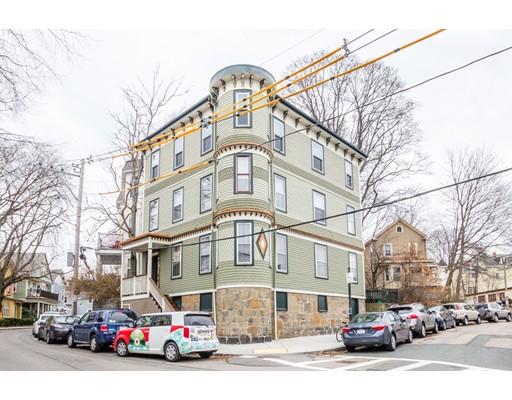 Condominium for Sale at 76 Boylston Street 76 Boylston Street Boston, Massachusetts 02130 United States