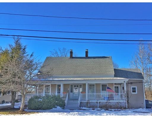 独户住宅 为 出租 在 31 Dedham Street 31 Dedham Street Wrentham, 马萨诸塞州 02093 美国