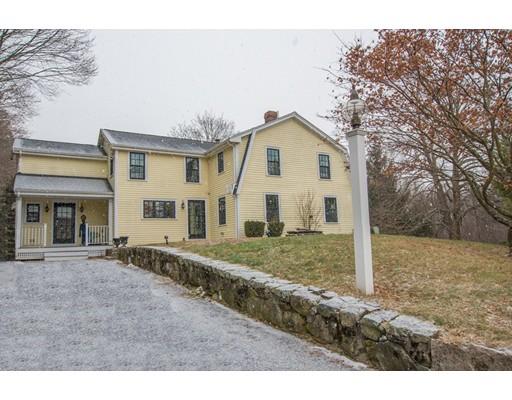 独户住宅 为 销售 在 679 Main Street 麦德菲尔德, 02052 美国