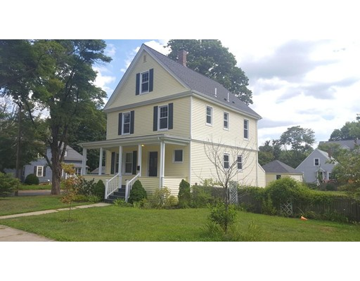 Single Family Home for Rent at 41 Massachusetts Avenue Walpole, Massachusetts 02081 United States