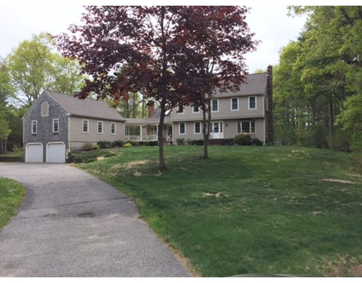 Single Family Home for Sale at 45 Keens Way 45 Keens Way Pembroke, Massachusetts 02359 United States