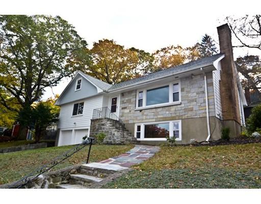 独户住宅 为 出租 在 278 Gray Street 278 Gray Street 阿灵顿, 马萨诸塞州 02476 美国