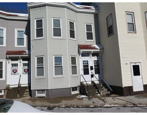 Multi-Family Home for Sale at 186 Emerson Street 186 Emerson Street Boston, Massachusetts 02127 United States