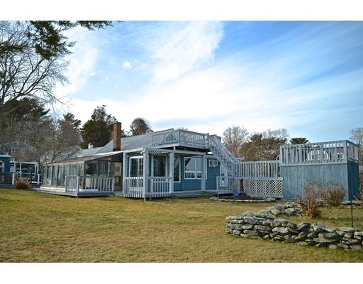 Single Family Home for Rent at 278 Delano Rd #1 278 Delano Rd #1 Marion, Massachusetts 02738 United States