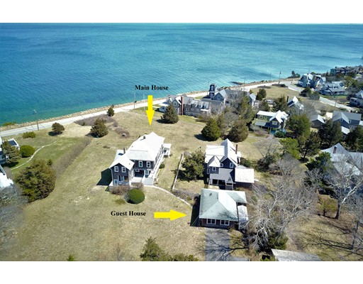 Single Family Home for Sale at 19 Harrison Avenue 19 Harrison Avenue Oak Bluffs, Massachusetts 02557 United States