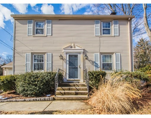Single Family Home for Sale at 191 Quinapoxet Lane 191 Quinapoxet Lane Worcester, Massachusetts 01606 United States