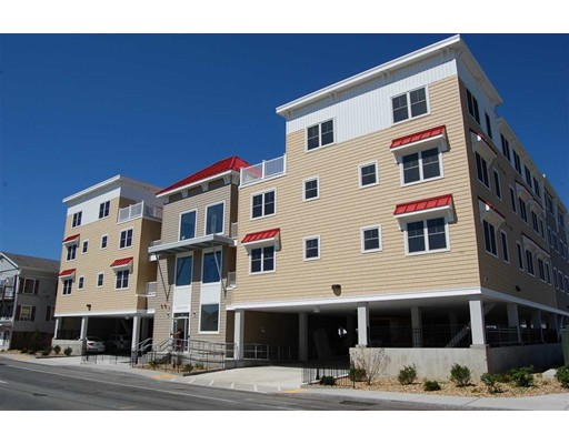 Condominium for Sale at 128 Ashworth Avenue 128 Ashworth Avenue Hampton, New Hampshire 03842 United States