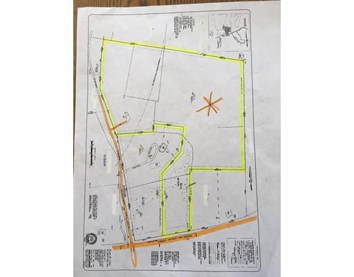 Terrain pour l Vente à 33 Wesson Street 33 Wesson Street Grafton, Massachusetts 01536 États-Unis