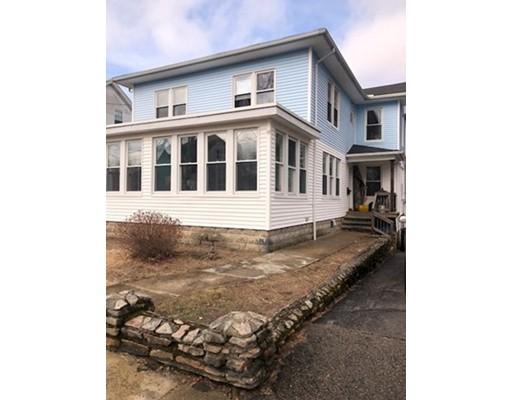 Condominium for Sale at 38 Elm Street 38 Elm Street Webster, Massachusetts 01570 United States