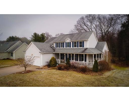 独户住宅 为 销售 在 83 Rachael Ter Westfield, 01085 美国