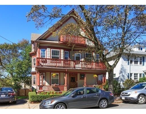 Condominium for Sale at 165 Wachusett Street 165 Wachusett Street Boston, Massachusetts 02130 United States