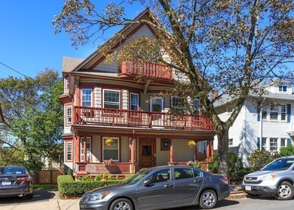 165 Wachusett Street 2, Boston, MA - USA (photo 1)