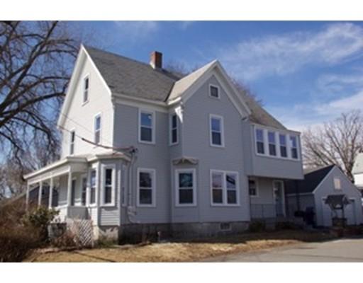 Enfamiljshus för Försäljning vid 526 Pleasant Street 526 Pleasant Street Dracut, Massachusetts 01826 Usa