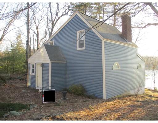 Casa para uma família para Venda às 25 Kinsley Lane 25 Kinsley Lane Mendon, Massachusetts 01756 Estados Unidos