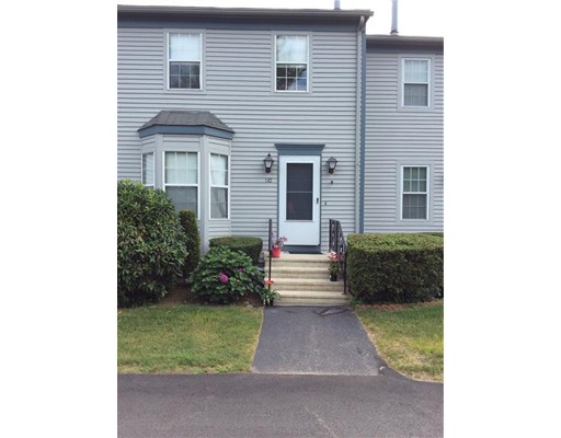 Condominium for Sale at 565 Quaker Street 565 Quaker Street West Warwick, Rhode Island 02893 United States