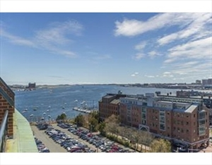 300 Commercial St 501 is a similar property to 12 Loring St  Boston Ma